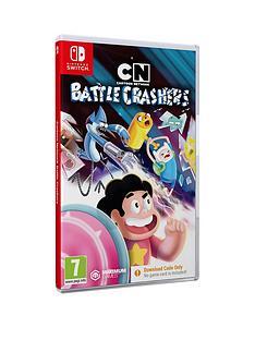 nintendo-switch-cartoon-network-battlecrashers-ciab