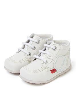 kickers-baby-kick-hi-boot-white