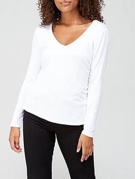v-by-very-long-sleeve-vee-neck-t-shirt