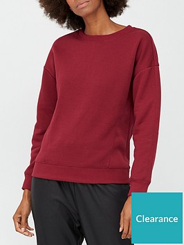 v-by-very-the-fashion-crew-sweat-burgundy