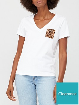 v-by-very-pocket-v-neck-t-shirt-white