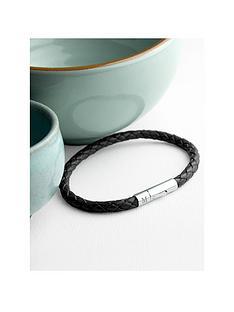 treat-republic-personalised-mens-capsule-tube-woven-bracelet-in-black