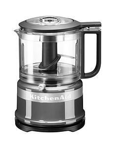 kitchenaid-mini-food-processor--contour-silver
