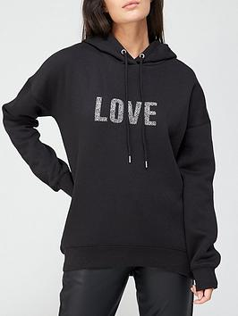 v-by-very-the-front-print-love-hoodie-black