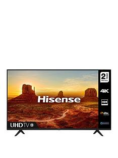 hisense-h43a7100ftuk-43-inch-4k-ultra-hd-hdr-freeview-play-smart-tv