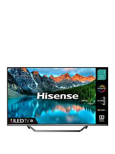 hisense-h50u7qftuk-50-inch-4k-ultra-hd-hdr-freeview-play-smart-tv