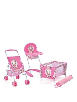 hello-kitty-3-piece-pram-gift-set