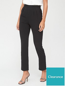 v-by-very-lace-trimnbsptrousers-black