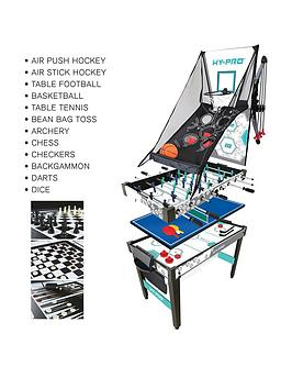 hy-pro-4ft-12-in-1-multi-games-table