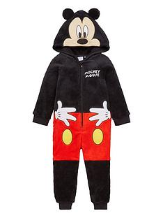 mickey-mouse-boysnbsphooded-all-in-one-multi