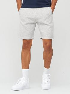 very-man-essential-jog-short-grey