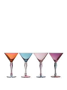 premier-housewares-aurora-cocktail-glasses-ndash-set-of-4
