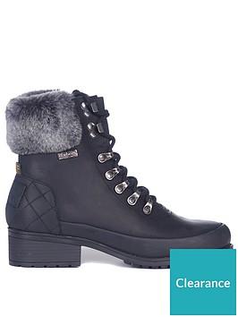 barbour-riva-boot-black