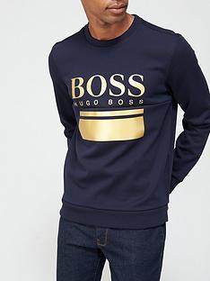 boss-salbo-1-chest-logo-sweatshirt-dark-bluenbsp