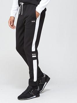 boss-joggers-black