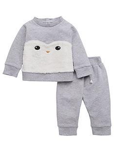 v-by-very-baby-boys-penguin-tracksuit-grey