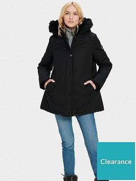 ugg-bernice-parka-coat-black