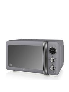 swan-retro-microwave-grey