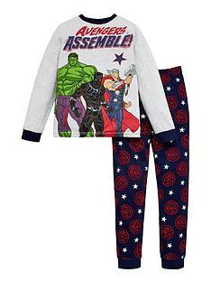 marvel-boys-marvel-avengers-assemble-long-sleeve-pjs-grey