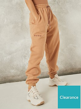 missguided-missguided-loopback-co-ord-joggers-camel