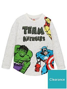 marvel-boysnbspteam-avengers-long-sleeve-neppy-t-shirt-white