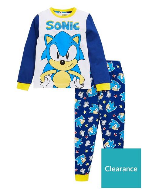 sonic-the-hedgehog-boysnbsppjs-blue