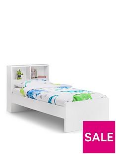 julian-bowen-manhattan-bookcase-bed-90cm