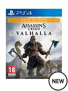 playstation-4-assassins-creed-valhalla-gold-edition