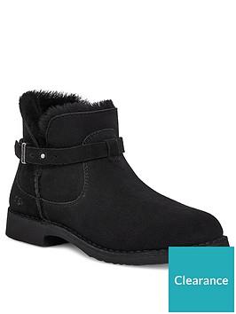 ugg-elisa-ankle-boot-black