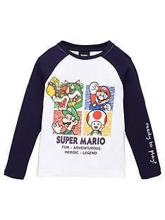 super-mario-boysnbspready-to-play-long-sleeve-t-shirtnbsp-nbspmulti
