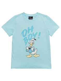 donald-duck-boys-disney-donald-duck-oh-boy-t-shirt-blue