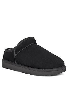 ugg-classic-slippers-black