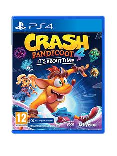 playstation-4-crash-bandicoottradenbsp4-its-about-time