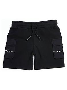 river-island-boys-utility-jog-shorts--nbspblack