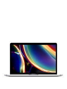 apple-macbook-pro-2020-13-inch-with-magic-keyboard-and-touch-bar-14ghz-quad-core-8th-gen-intel-core-i5-8gb-ram-256gb-ssd-with-optionalnbspmicrosoft-365-family-1-year-silver