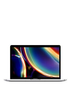 apple-macbook-pro-2020-13-inch-with-magic-keyboard-and-touch-bar-14ghz-quad-core-8th-gen-intelreg-coretrade-i5-8gb-ram-512gb-ssd-with-optionalnbspmicrosoft-365-familynbsp15-months-silver