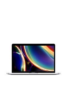 apple-macbook-pro-2020-13-inch-with-magic-keyboard-and-touch-bar-20ghz-quad-core-10th-gen-intelreg-coretrade-i5-16gb-ram-1tb-ssd-with-optionalnbspmicrosoft-365-family-1-year-silver