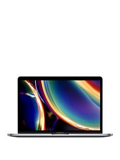 apple-macbook-pro-2020-13-inch-with-magic-keyboard-and-touch-bar-14ghz-quad-core-8th-gen-intelreg-coretrade-i5-8gb-ram-256gb-ssd-with-optionalnbspmicrosoft-365-familynbsp1-year-space-grey