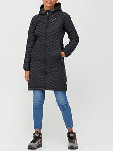 craghoppers-expolite-insulated-long-coat-black
