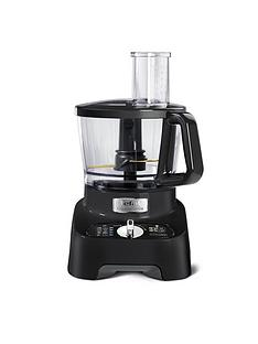 tefal-tefal-double-force-pro-do821840-black-food-processor