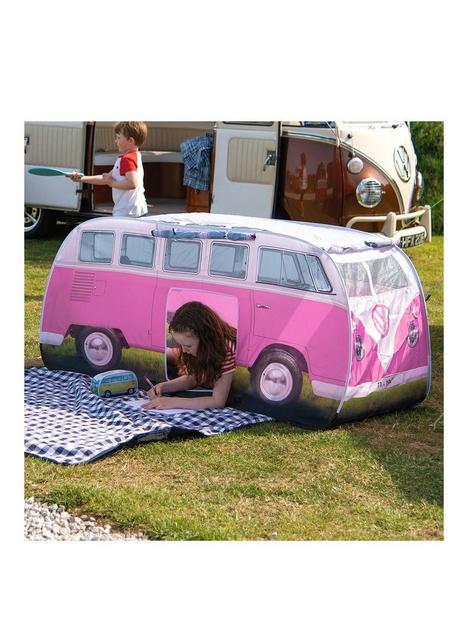 volkswagen-vw-kids-pop-up-tent-pink