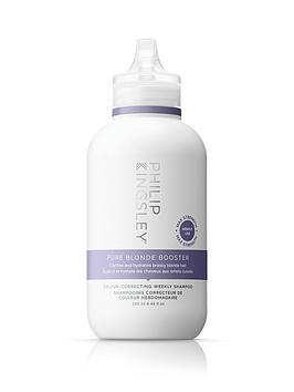 philip-kingsley-pure-blonde-booster-colour-correcting-weekly-shampoo-250ml