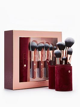 limited-edition-make-up-brush-set-with-carry-case