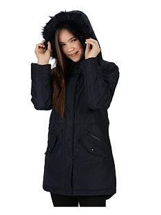 regatta-regatta-girls-honoria-waterproof-parka-jacket
