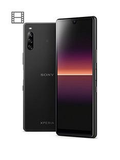 sony-xperia-l4-64gb-black