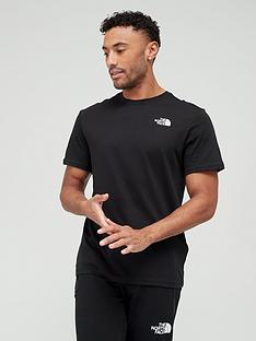 the-north-face-the-redbox-t-shirt-black