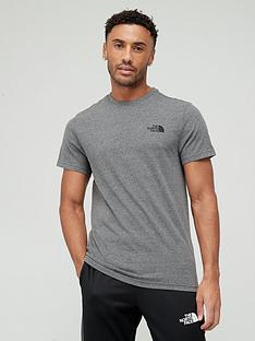 the-north-face-short-sleevenbspsimple-dome-t-shirt-medium-grey-heather
