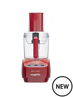 magimix-le-mini-plus-food-processor--red