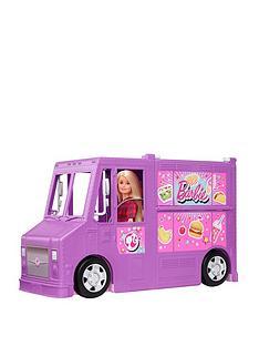 barbie-food-truck