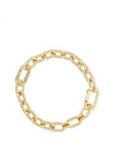 all-we-are-all-we-are-orion-star-pave-chain-bracelet